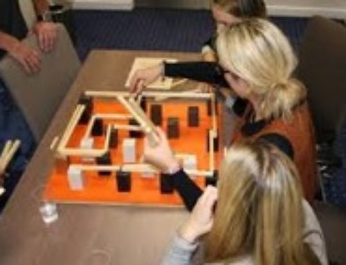 Group-Run Games