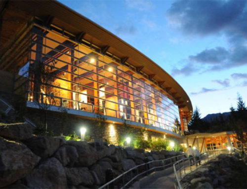 Squamish Nations Cultural Centre