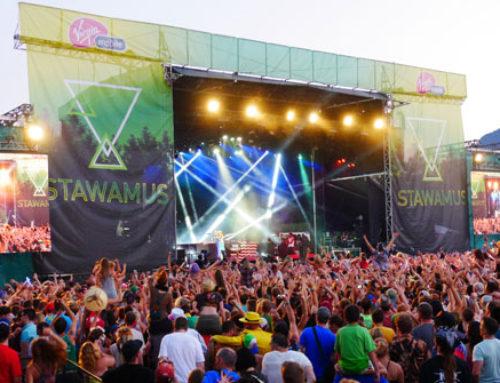 SUMMER – Squamish Valley Music Festival