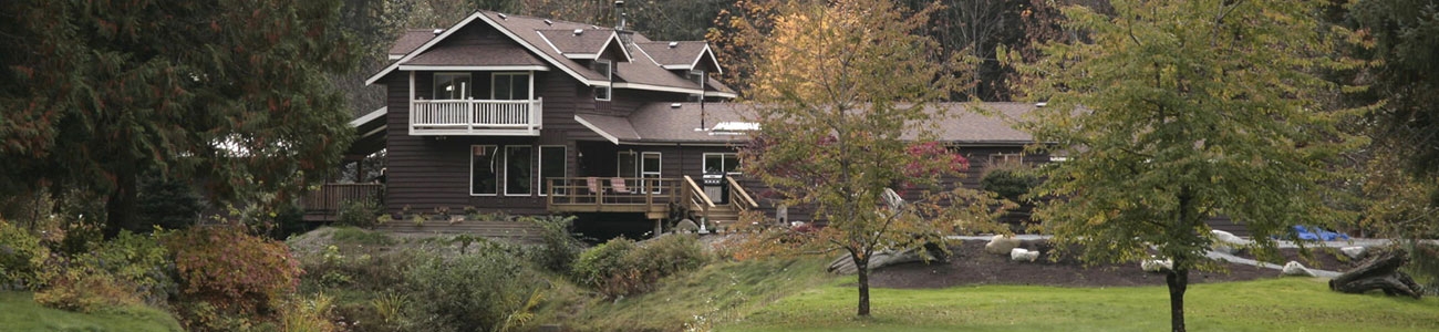 Eagle Valley Retreat Lodge