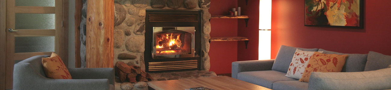 Eagle Vallery Retreat - Lounge