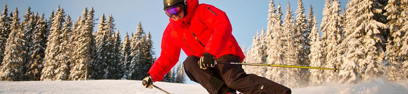 Winter Ski Getaway