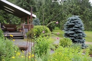 wellness retreat near vancouver